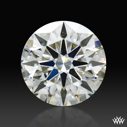 0.41 ct I VS1 Expert Selection Round Cut Loose Diamond