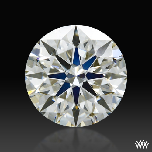 0.42 ct I VS2 Expert Selection Round Cut Loose Diamond