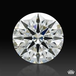 0.427 ct I VS2 Expert Selection Round Cut Loose Diamond