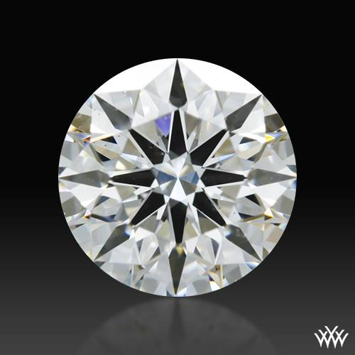 0.638 ct G VS2 Expert Selection Round Cut Loose Diamond