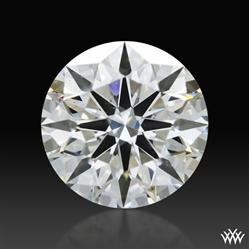 0.638 ct G VS2 Expert Selection Round Cut Loose Diamond