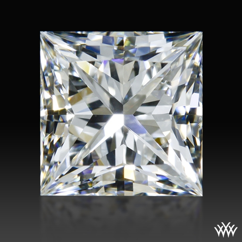 1.20 ct G VS2 A CUT ABOVE® Princess Super Ideal Cut Diamond