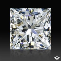 1.20 ct G VS2 A CUT ABOVE® Princess Super Ideal Cut Diamond