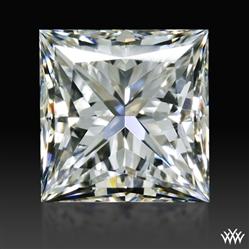 1.013 ct G VS1 A CUT ABOVE® Princess Super Ideal Cut Diamond