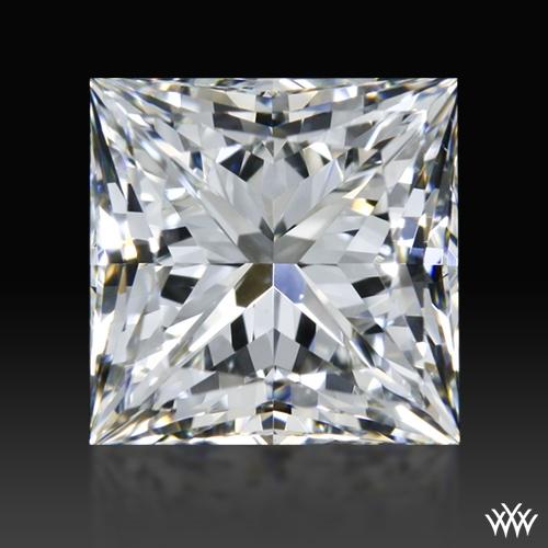 1.313 ct H VS1 A CUT ABOVE® Princess Super Ideal Cut Diamond
