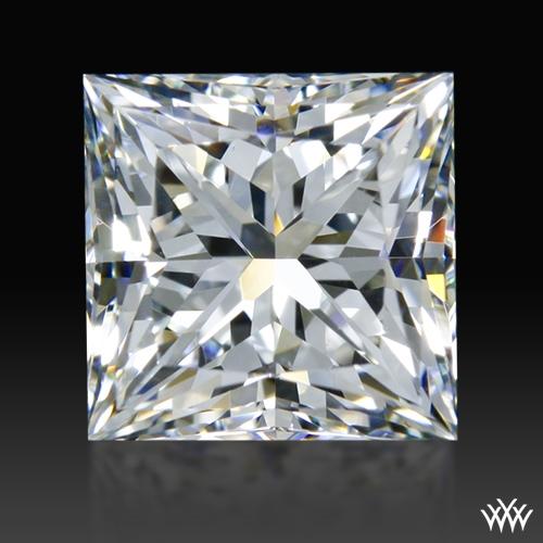 1.25 ct I VS1 A CUT ABOVE® Princess Super Ideal Cut Diamond