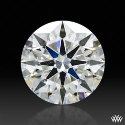 0.528 ct F VS2 Expert Selection Round Cut Loose Diamond