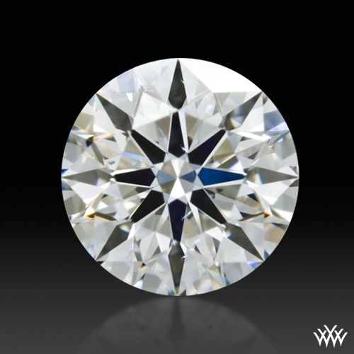 0.526 ct G VS2 Expert Selection Round Cut Loose Diamond