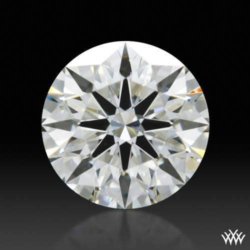 0.564 ct J SI1 Expert Selection Round Cut Loose Diamond
