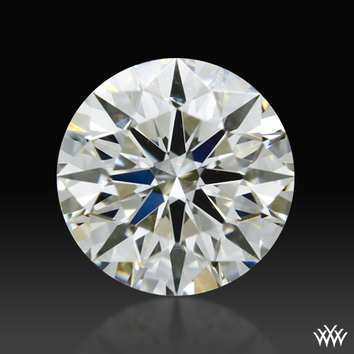 0.555 ct I SI1 Expert Selection Round Cut Loose Diamond