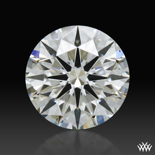 0.466 ct I VS2 Expert Selection Round Cut Loose Diamond