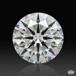 0.466 ct I VS2 Expert Selection Round Cut Loose Diamond