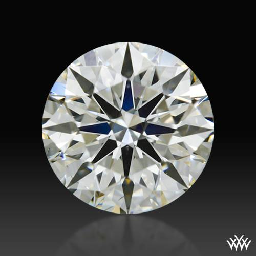 0.508 ct J SI1 Expert Selection Round Cut Loose Diamond