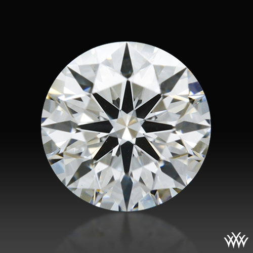 0.405 ct F SI1 Expert Selection Round Cut Loose Diamond
