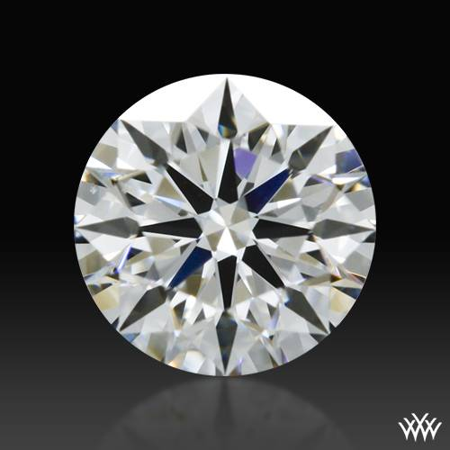 0.44 ct F VS2 Expert Selection Round Cut Loose Diamond
