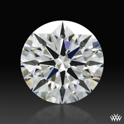 0.44 ct F VS2 Expert Selection Round Cut Loose Diamond