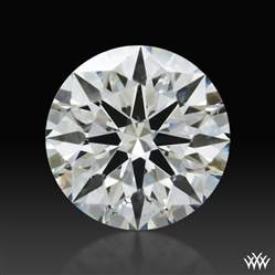 0.428 ct G SI1 Expert Selection Round Cut Loose Diamond