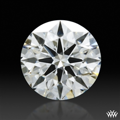 0.335 ct F VS2 Expert Selection Round Cut Loose Diamond