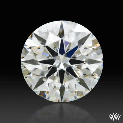 0.312 ct J VS2 Expert Selection Round Cut Loose Diamond