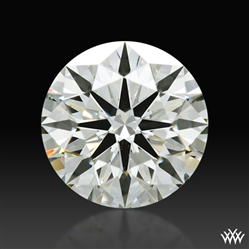 2.232 ct J VS2 Expert Selection Round Cut Loose Diamond