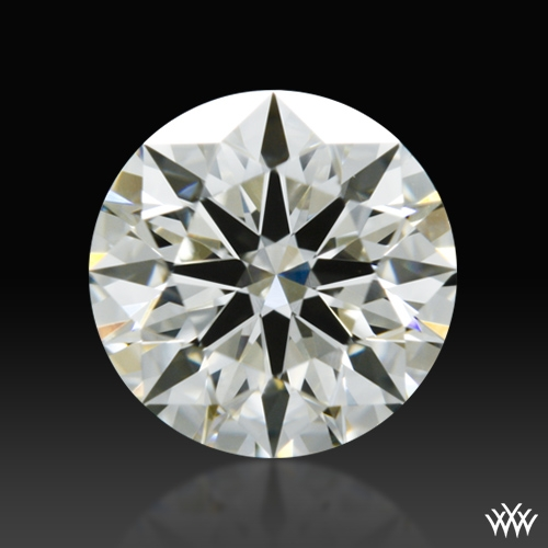 0.804 ct I VS1 Expert Selection Round Cut Loose Diamond