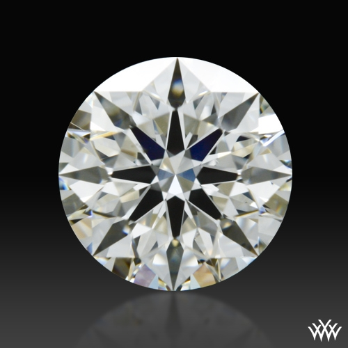0.713 ct H VS2 Expert Selection Round Cut Loose Diamond
