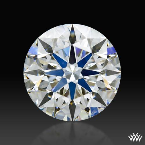 0.801 ct G SI1 Expert Selection Round Cut Loose Diamond