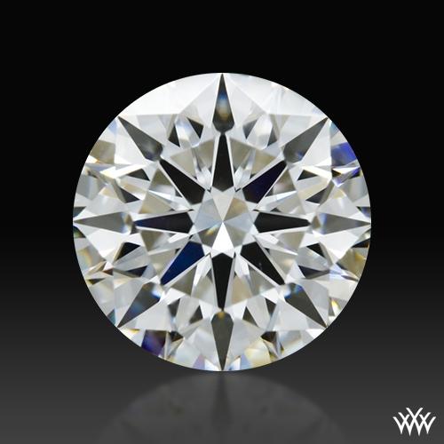0.902 ct F VS2 Expert Selection Round Cut Loose Diamond