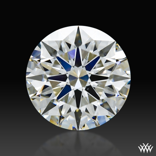 1.32 ct H VS2 Expert Selection Round Cut Loose Diamond