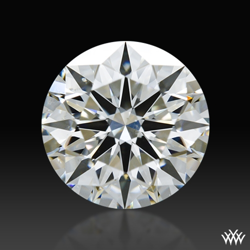 1.366 ct G SI1 Expert Selection Round Cut Loose Diamond