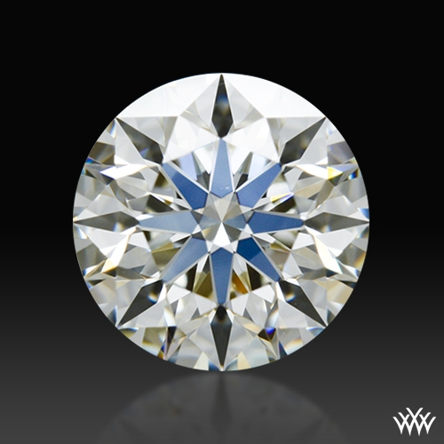 0.814 ct J VS2 Expert Selection Round Cut Loose Diamond
