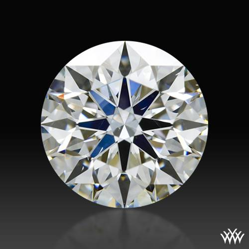 0.822 ct I SI1 Expert Selection Round Cut Loose Diamond