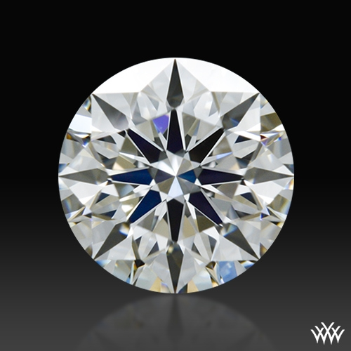 0.802 ct F SI1 Expert Selection Round Cut Loose Diamond