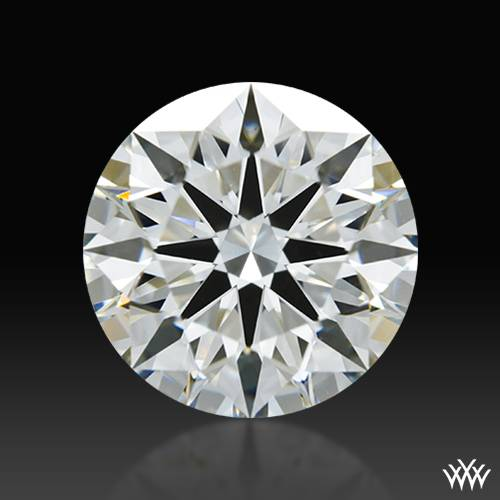 2.025 ct I VS2 A CUT ABOVE® Hearts and Arrows Super Ideal Round Cut Loose Diamond