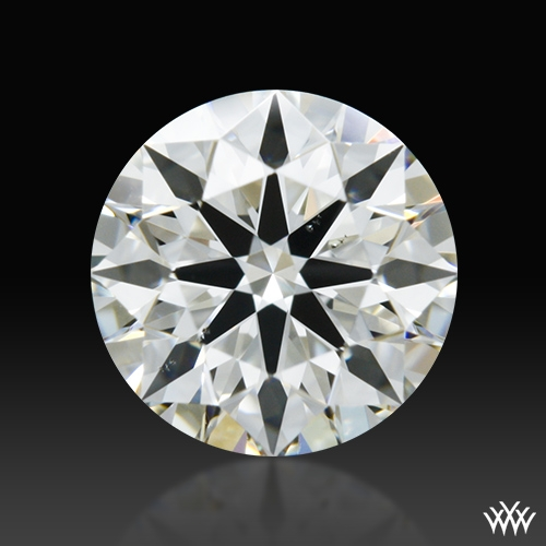 0.713 ct I VS2 Expert Selection Round Cut Loose Diamond