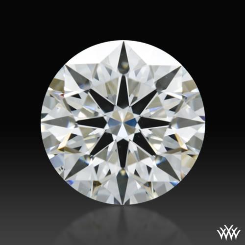 1.007 ct H VS2 Expert Selection Round Cut Loose Diamond