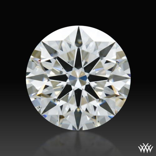 1.007 ct H VS2 Expert Selection Round Cut Loose Diamond