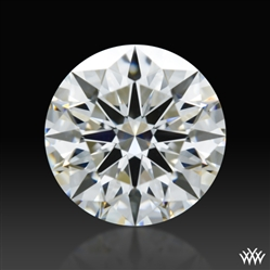1.145 ct F SI1 Expert Selection Round Cut Loose Diamond