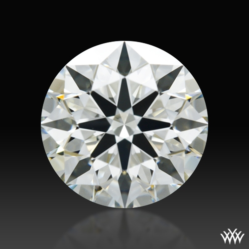 1.141 ct J VS2 Expert Selection Round Cut Loose Diamond