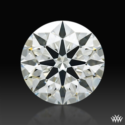1.141 ct J VS2 Expert Selection Round Cut Loose Diamond