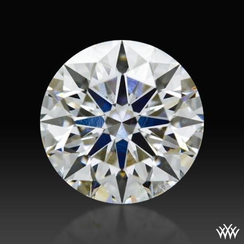 1.207 ct G SI1 Expert Selection Round Cut Loose Diamond