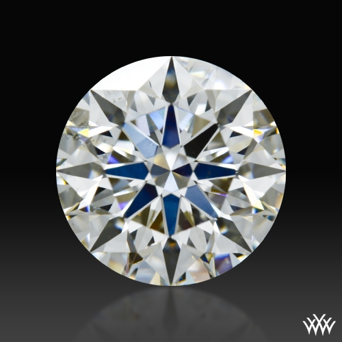 1.312 ct H SI1 Expert Selection Round Cut Loose Diamond