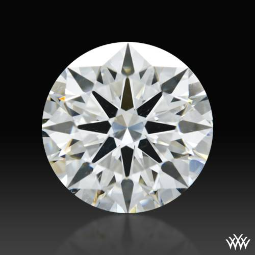1.70 ct H SI1 A CUT ABOVE® Hearts and Arrows Super Ideal Round Cut Loose Diamond