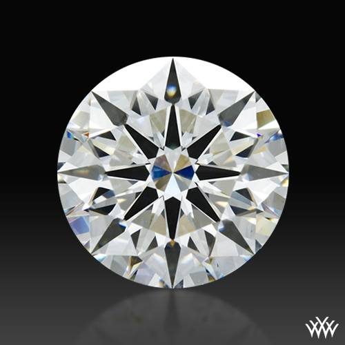 2.107 ct I VS2 A CUT ABOVE® Hearts and Arrows Super Ideal Round Cut Loose Diamond