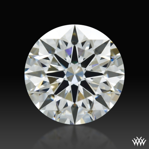 0.811 ct H VS1 Expert Selection Round Cut Loose Diamond