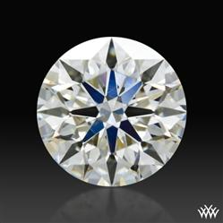 0.807 ct I VS2 Expert Selection Round Cut Loose Diamond