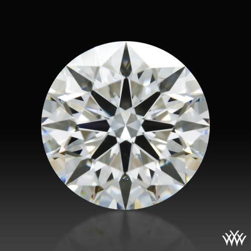 0.842 ct H SI1 Expert Selection Round Cut Loose Diamond