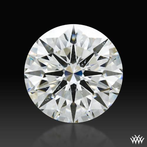 3.101 ct J SI1 Expert Selection Round Cut Loose Diamond