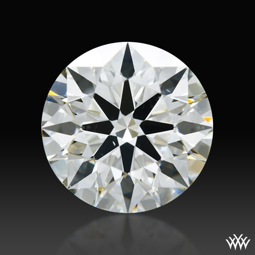 1.322 ct I VS2 Expert Selection Round Cut Loose Diamond