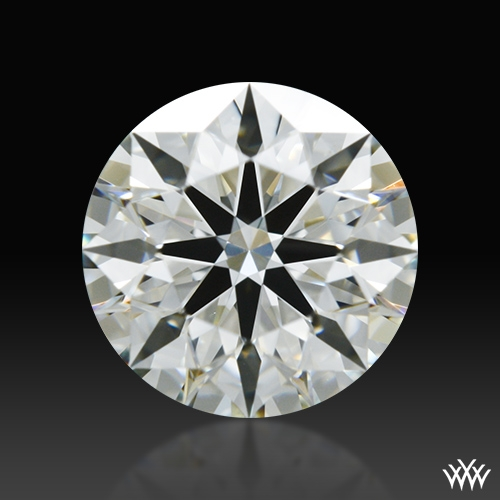 0.806 ct H VS2 Expert Selection Round Cut Loose Diamond